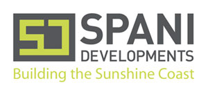 Spani Developments Ltd. Logo